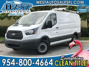 2018 Ford Transit Van for Sale in Miramar, FL