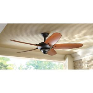 Home Decorators Collection Altura 60 in. Indoor/Outdoor Oil-Rubbed Bronze Ceiling Fan BRAND NEW for Sale in Sunrise, FL