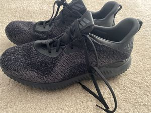 Men's adidas running shoes for Sale in Westminster, MD