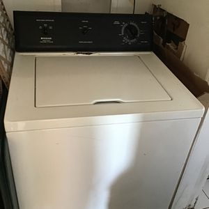 Electric Be Stove, Fridgeidaire Washer , Ge Washer Dishwasher Text Only {contact info removed} for Sale in Denver, CO