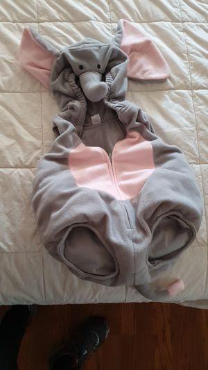 Elephant baby costume for Sale in Bellflower, CA