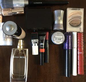 Sephora Makeup Beauty Fragrance Lot NARS Tarte Milk for Sale in Miami, FL