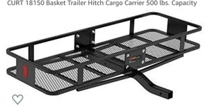 Cargo hitch for Sale in Redding, CA