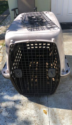 dog crate XL for Sale in Largo, FL