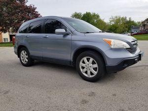 2007 Honda Crv for Sale in Bolingbrook, IL