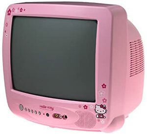 Hello Kitty TV for Sale in Victoria, TX