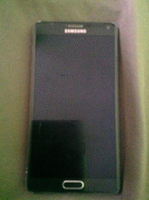 Galaxy note 4 for Sale in Everett, WA