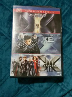 DVD X MEN for Sale in Los Angeles,  CA
