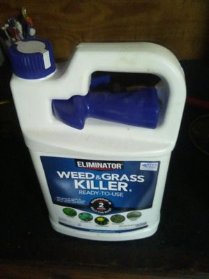 Weed killer for Sale in White Hall, WV