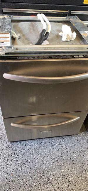 Kitchenaid two drawer dishwasher for Sale in Austin, TX