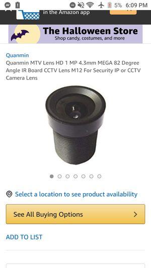 Camera lenses for Sale in Norwalk, CA