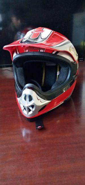 Helmet...Fulmer... Adult. Medium..*** Semi New** for Sale in Santa Ana, CA