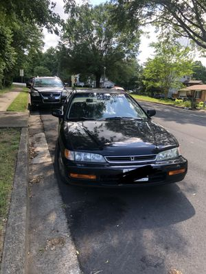 97 Honda Civic low price need gone ASAP for Sale in Manassas, VA