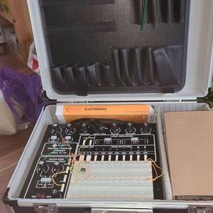 Digital / Analog Trainer Model XK-700 for Sale in New Milford, CT