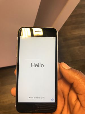 iPhone 6s for Sale in Marietta, GA