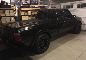 Perfect 2005 Ford Ranger Wheels Great for Sale in Denver, CO