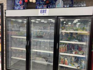 3 door freezer for Sale in Southfield, MI