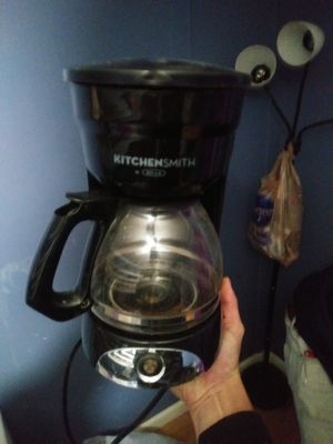 Coffee maker for Sale in Clarksville, TN