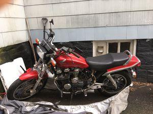 Old school motorcycle Honda for Sale in Bridgeport, CT