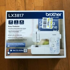 Brother LX3817 for Sale in Huntington Station, NY