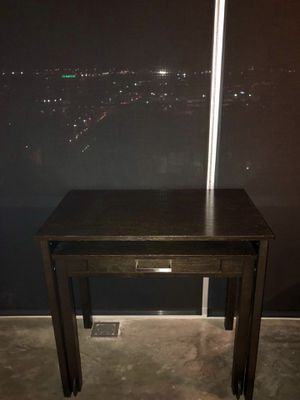 West Elm Desk/TV Stand for Sale in Austin, TX
