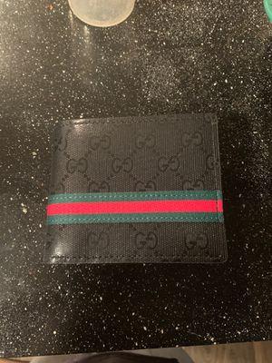 Gucci wallet for Sale in San Antonio, TX