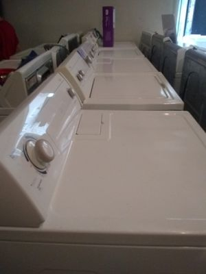 Washers and dryers excellent condition for Sale in Halethorpe, MD