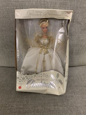 Cinderella Winter Dreams for Sale in St. Cloud, FL