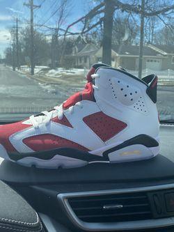 "Jordan 6 ""Carmine's"" Sz 8, 8.5, 9.5, 10.5, 11, 12, 13 for Sale in Cherry Hill,  NJ"