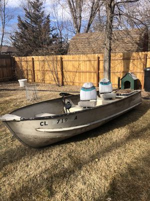 Boat for Sale in Brighton, CO