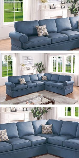SECTIONAL | LIVING ROOM | COUCH | LOVESEAT | SOFA | JUEGO DE SALA | DELIVERY FREE BY TMF 🚚📦 for Sale in Hialeah, FL