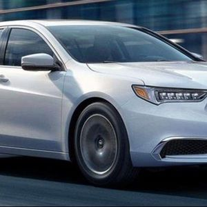 Acura TLX 2018-2020 Front Driver Side Fender And Passenger for Sale in Newark, NJ