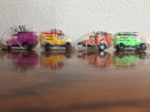 Kellogg's Collectible Toy Cars for Sale in Thornton, CO
