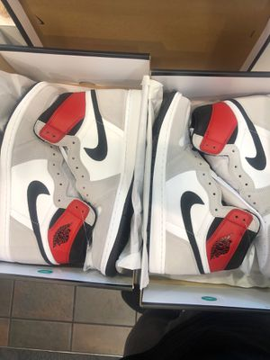 Jordan 1s smoke grey DS for Sale in Stockton, CA
