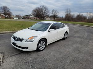 2007 Nissan Altima for sale for Sale in Columbus, OH