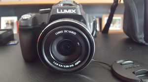 Panasonic Lumix DMC-FZ70 Digital camera (black) for Sale in Casselberry, FL