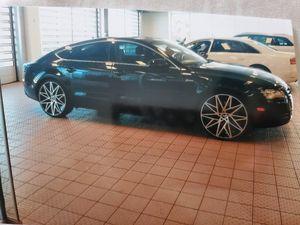 Audi A7 2013 for Sale in Fayetteville, GA