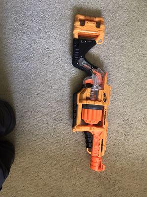 Nerf Gun Lawbringer for Sale in Torrance, CA