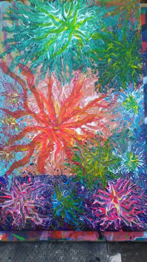 Abstract art for Sale in Henderson, NV