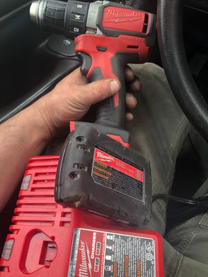 1/2 Milwaukee drill for Sale in Anchorage, AK