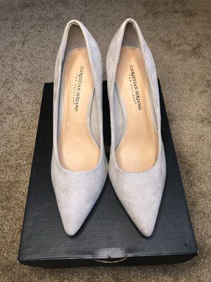 Suede Heels for Sale in Newport News, VA