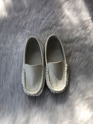 White dress shoes size 7 for Sale in Portland, OR