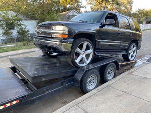 2000 GMC 3500 for Sale in Dallas, TX