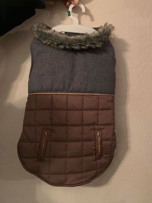 Dog Coat for Sale in Upland, CA