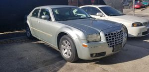 2006 Chrysler 300, CLEAN TITLE for Sale in Washington, DC