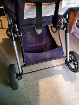 Safety 1st stroller and car seat for Sale in The Bronx, NY