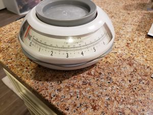 Good cook kitchen scale. for Sale in Washington, DC