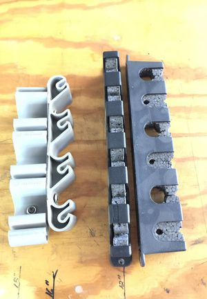 Fishing pole holders for Sale in Wildomar, CA