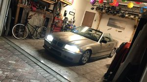 1995 bmw 325i convertible for Sale in Long Beach, CA