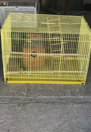 Bird cage for Sale in Stockton, CA